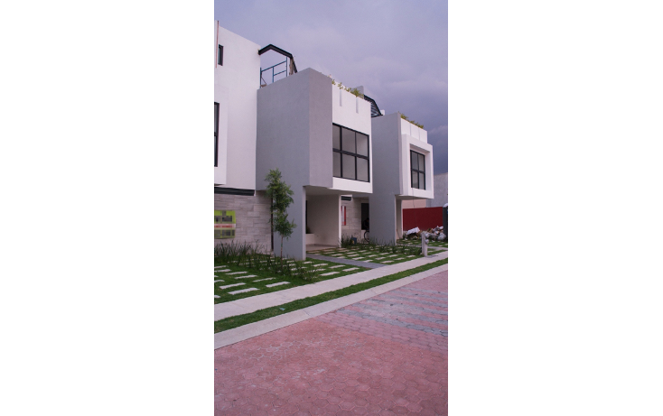 Foto de casa en venta en  , antigua hacienda, puebla, puebla, 2015056 No. 03