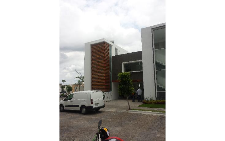 Foto de casa en venta en  , antigua hacienda, puebla, puebla, 2015056 No. 05