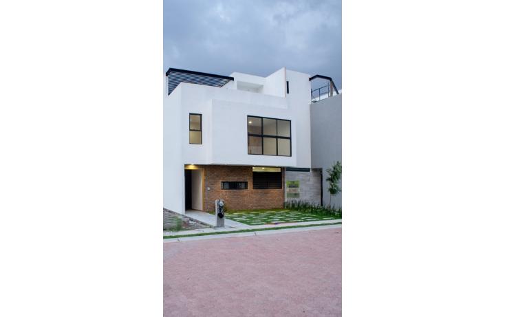 Foto de casa en venta en  , antigua hacienda, puebla, puebla, 2015056 No. 26