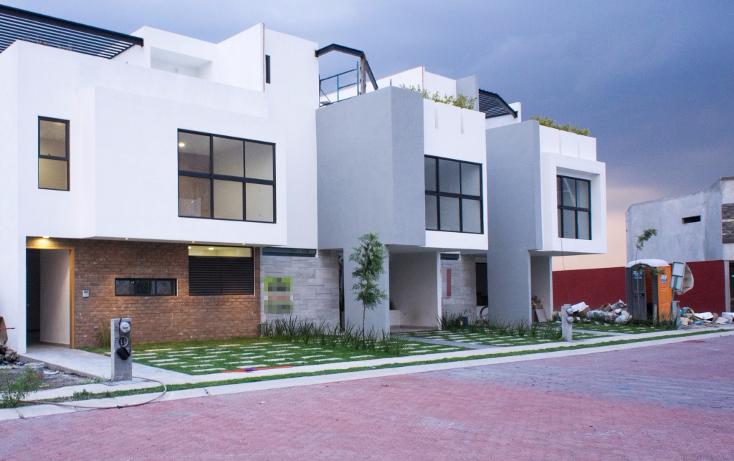 Foto de casa en venta en  , antigua hacienda, puebla, puebla, 2015056 No. 27