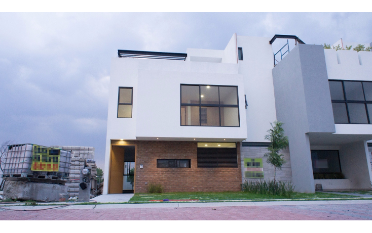 Foto de casa en venta en  , antigua hacienda, puebla, puebla, 2015056 No. 28