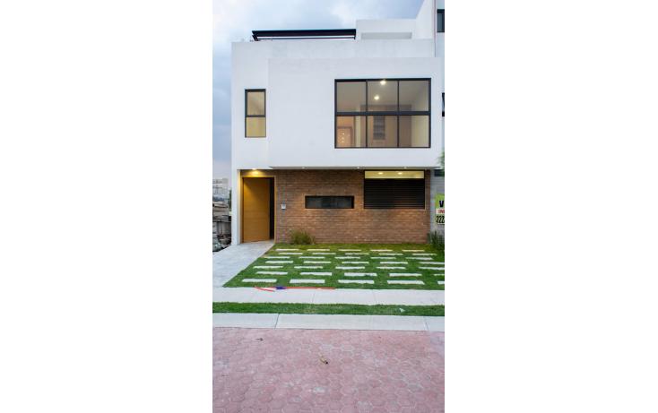 Foto de casa en venta en  , antigua hacienda, puebla, puebla, 2015056 No. 30