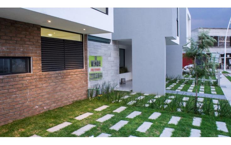 Foto de casa en venta en  , antigua hacienda, puebla, puebla, 2015056 No. 32