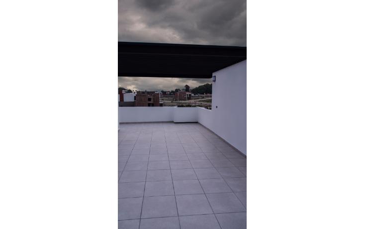 Foto de casa en venta en  , antigua hacienda, puebla, puebla, 2015056 No. 58