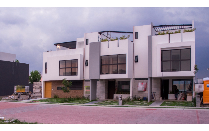 Foto de casa en venta en  , antigua hacienda, puebla, puebla, 2015056 No. 59