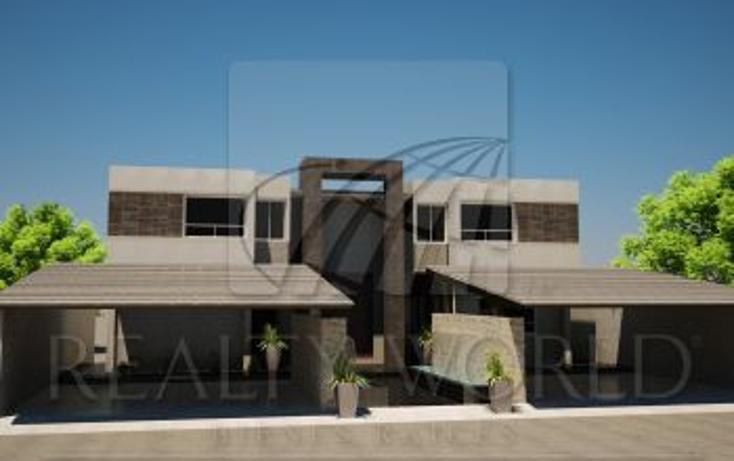 Foto de casa en venta en  , antigua hacienda santa anita, monterrey, nuevo león, 1120359 No. 01