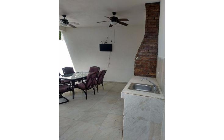 Foto de casa en venta en  , antigua hacienda santa anita, monterrey, nuevo león, 1173075 No. 08