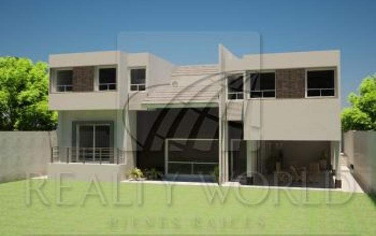 Foto de casa en venta en  , antigua hacienda santa anita, monterrey, nuevo león, 1283729 No. 04
