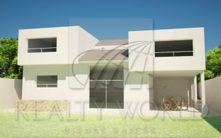 Foto de casa en venta en  , antigua hacienda santa anita, monterrey, nuevo león, 1283729 No. 06