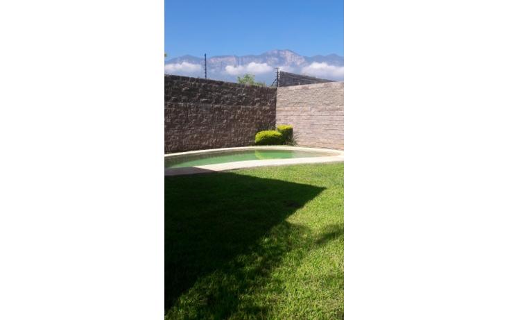 Foto de casa en venta en  , antigua hacienda santa anita, monterrey, nuevo león, 1289959 No. 14