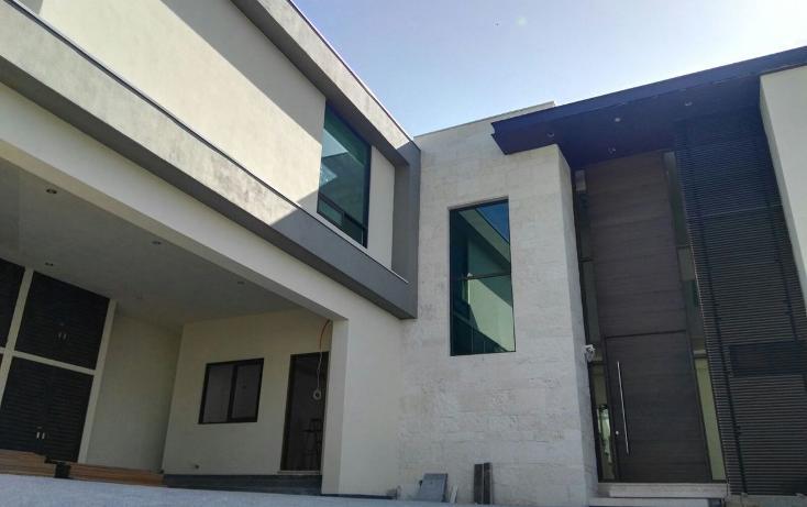 Foto de casa en venta en  , antigua hacienda santa anita, monterrey, nuevo león, 1440559 No. 01