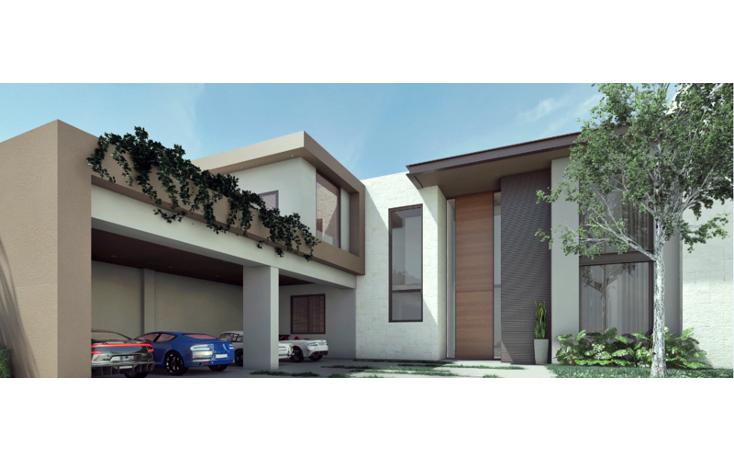 Foto de casa en venta en  , antigua hacienda santa anita, monterrey, nuevo león, 1440559 No. 02