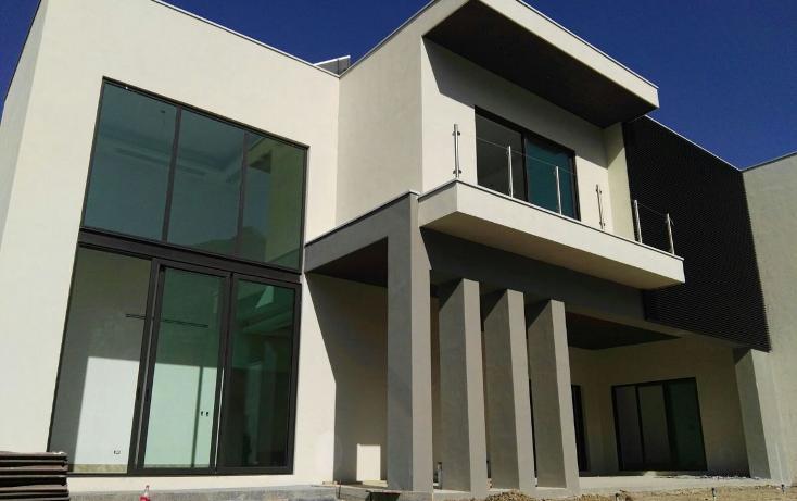 Foto de casa en venta en  , antigua hacienda santa anita, monterrey, nuevo león, 1440559 No. 03