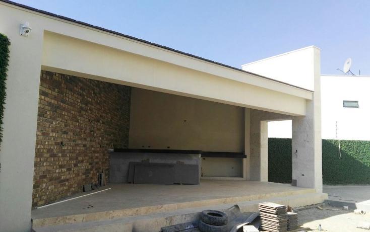 Foto de casa en venta en  , antigua hacienda santa anita, monterrey, nuevo león, 1440559 No. 14