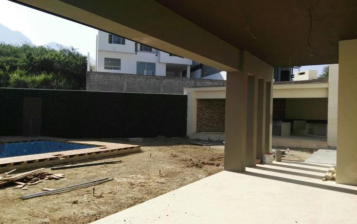 Foto de casa en venta en  , antigua hacienda santa anita, monterrey, nuevo león, 1440559 No. 15