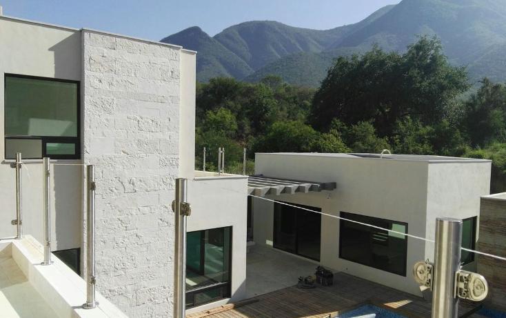 Foto de casa en venta en  , antigua hacienda santa anita, monterrey, nuevo león, 1440559 No. 17