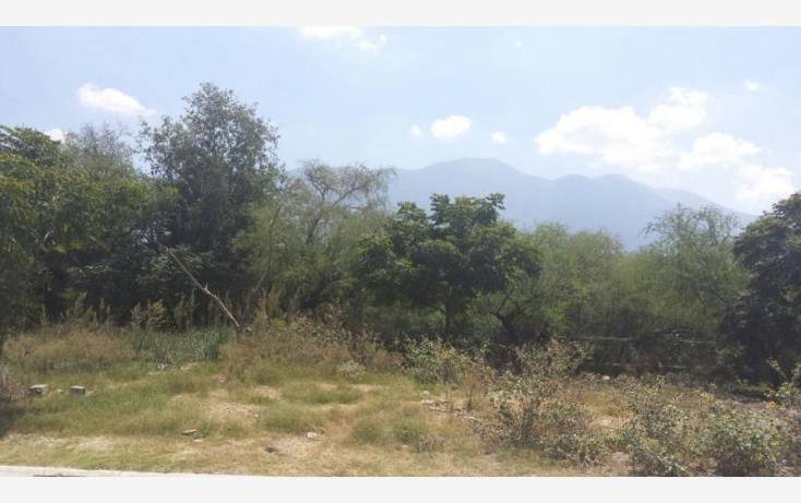 Foto de terreno habitacional en venta en  , antigua hacienda santa anita, monterrey, nuevo león, 1723932 No. 02