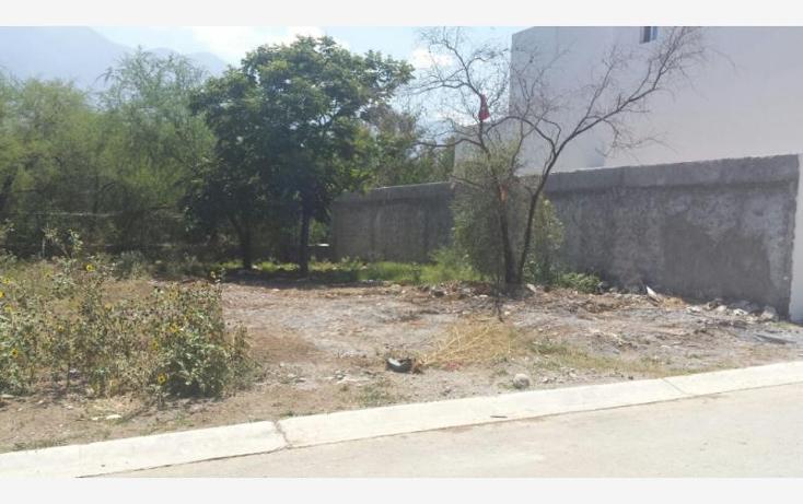 Foto de terreno habitacional en venta en  , antigua hacienda santa anita, monterrey, nuevo león, 1723932 No. 03