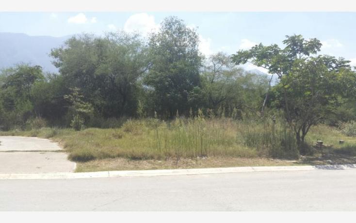 Foto de terreno habitacional en venta en  , antigua hacienda santa anita, monterrey, nuevo león, 1723932 No. 07