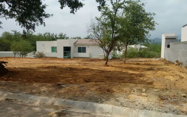 Foto de terreno habitacional en venta en, antigua hacienda santa anita, monterrey, nuevo león, 1964991 no 01