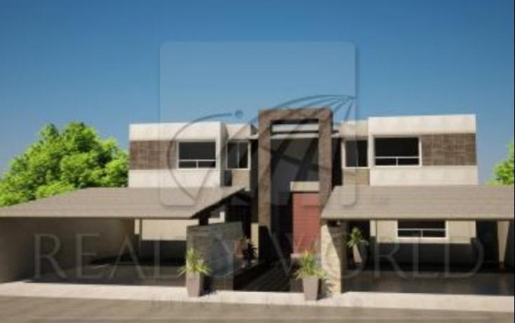 Foto de casa en venta en antigua hacienda sta anita, antigua hacienda santa anita, monterrey, nuevo león, 541802 no 02