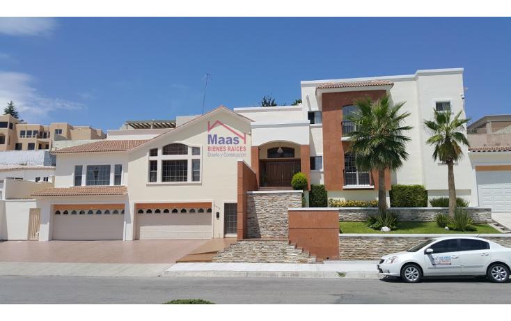 Foto de casa en venta en  , antigua hacienda tabaloapa, chihuahua, chihuahua, 1676562 No. 01