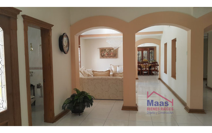 Foto de casa en venta en  , antigua hacienda tabaloapa, chihuahua, chihuahua, 1676562 No. 02