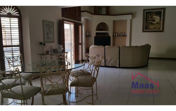 Foto de casa en venta en  , antigua hacienda tabaloapa, chihuahua, chihuahua, 1676562 No. 07
