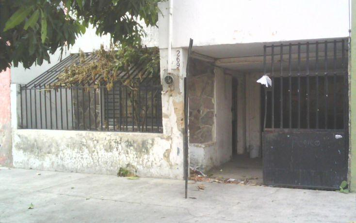 Foto de bodega en venta en, antigua penal de oblatos, guadalajara, jalisco, 1197083 no 01