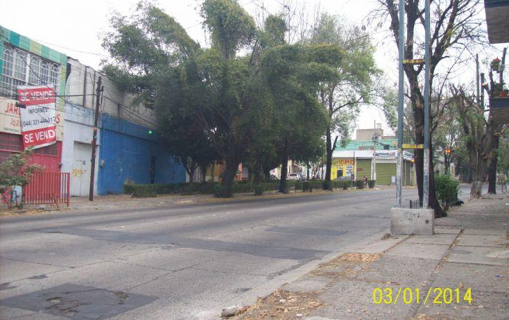 Foto de terreno habitacional en venta en, antigua penal de oblatos, guadalajara, jalisco, 1738548 no 03