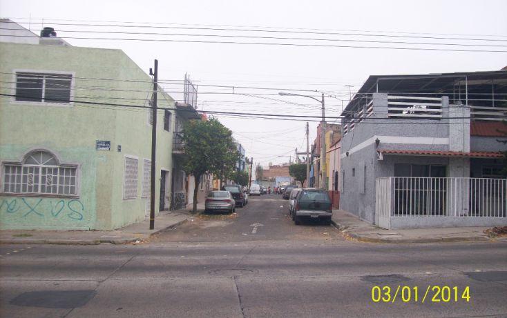 Foto de terreno habitacional en venta en, antigua penal de oblatos, guadalajara, jalisco, 1738548 no 04