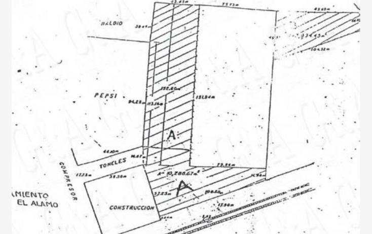 Foto de terreno comercial en venta en  0, las juntas, san pedro tlaquepaque, jalisco, 2039724 No. 03