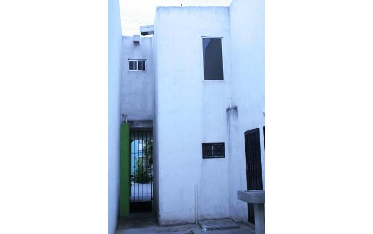 Foto de casa en venta en  , antigua santa rosa, apodaca, nuevo león, 1051831 No. 22