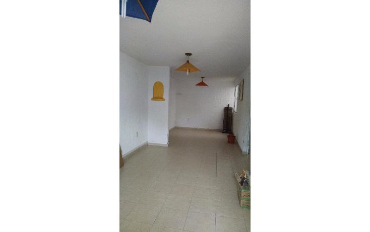 Foto de casa en venta en  , antigua, tultepec, méxico, 1977472 No. 01