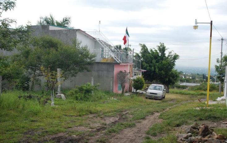 Foto de terreno habitacional en venta en antigua via 00, cocoyoc, yautepec, morelos, 4237024 No. 01