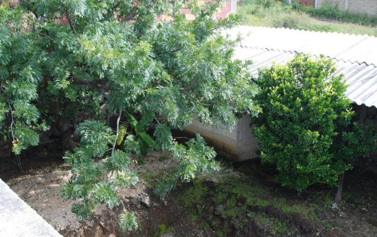 Foto de terreno habitacional en venta en antigua via 00, cocoyoc, yautepec, morelos, 4237024 No. 03