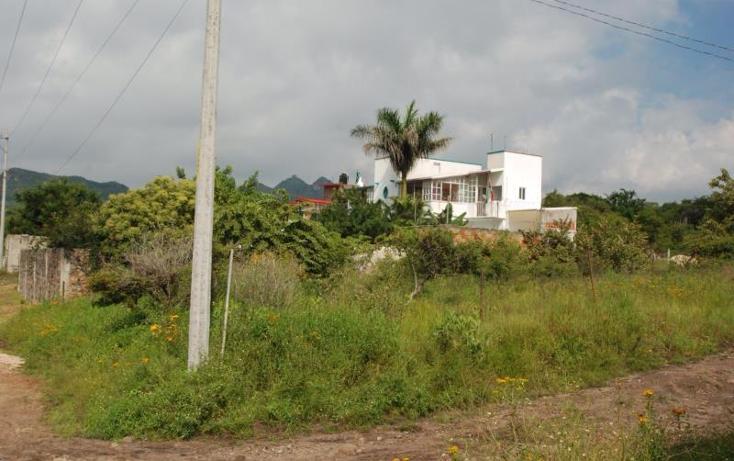 Foto de terreno habitacional en venta en antigua via 00, cocoyoc, yautepec, morelos, 4237024 No. 07
