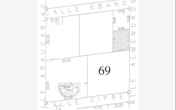 Foto de terreno habitacional en venta en, antiguo aeropuerto, santa lucía del camino, oaxaca, 584387 no 01