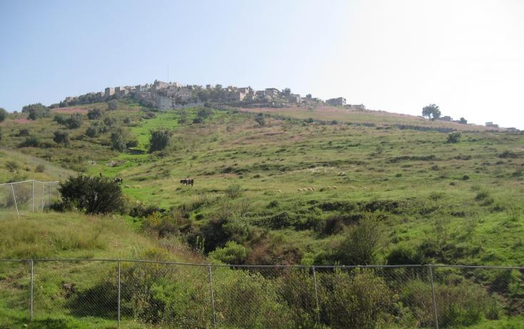 Foto de terreno habitacional en venta en antiguo camino a atizapán 1, calacoaya, atizapán de zaragoza, estado de méxico, 350988 no 01