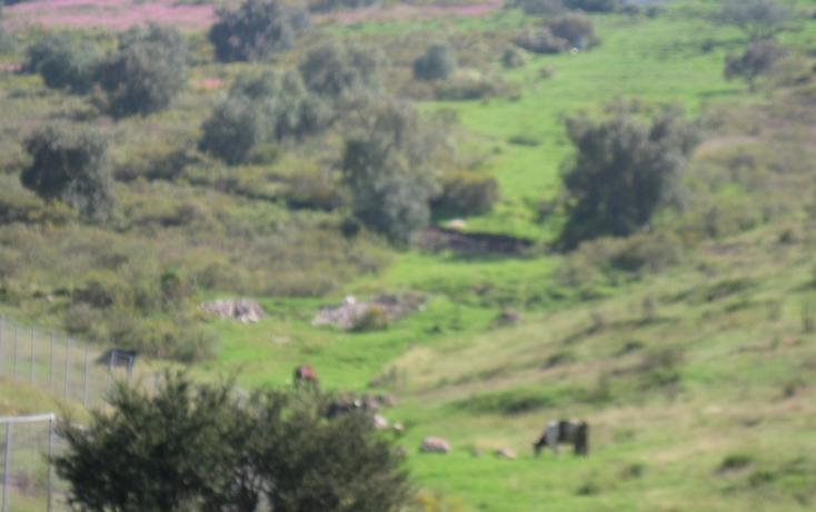 Foto de terreno habitacional en venta en antiguo camino a atizapán 1, calacoaya, atizapán de zaragoza, estado de méxico, 350988 no 02
