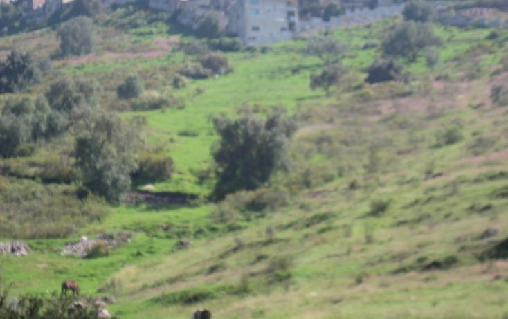 Foto de terreno habitacional en venta en antiguo camino a atizapán 1, calacoaya, atizapán de zaragoza, estado de méxico, 350988 no 03