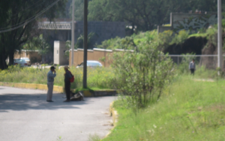 Foto de terreno habitacional en venta en antiguo camino a atizapán 1, calacoaya, atizapán de zaragoza, estado de méxico, 350988 no 08