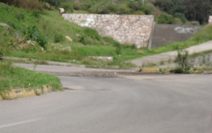 Foto de terreno habitacional en venta en antiguo camino a atizapán 1, calacoaya, atizapán de zaragoza, estado de méxico, 350988 no 09