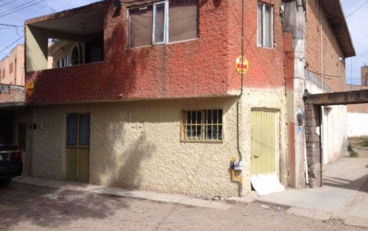 Foto de departamento en venta en antiguo camino a real a pinos zacatecas, santa lucía, san luis potosí, san luis potosí, 1007145 no 01
