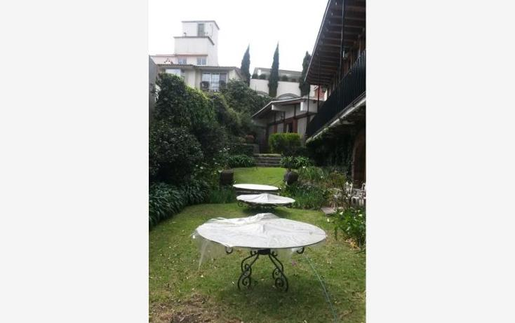 Foto de casa en venta en  15, contadero, cuajimalpa de morelos, distrito federal, 2079420 No. 06
