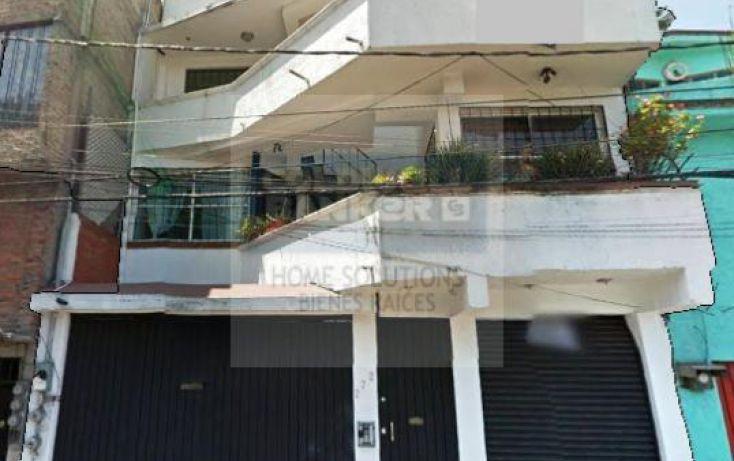 Foto de oficina en renta en antiguo camino a san pedro martir 272, chimalcoyotl, tlalpan, df, 1754710 no 01