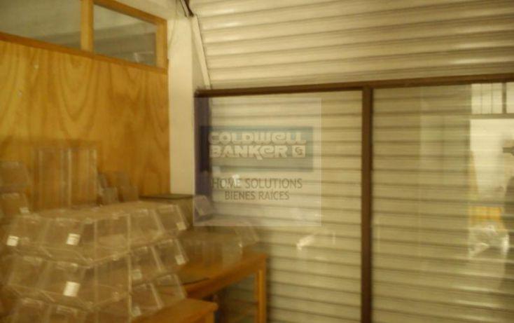 Foto de oficina en renta en antiguo camino a san pedro martir 272, chimalcoyotl, tlalpan, df, 1754710 no 11