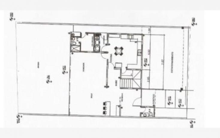 Foto de casa en venta en antiguo camino a santiago, la joya privada residencial, monterrey, nuevo león, 1751756 no 02