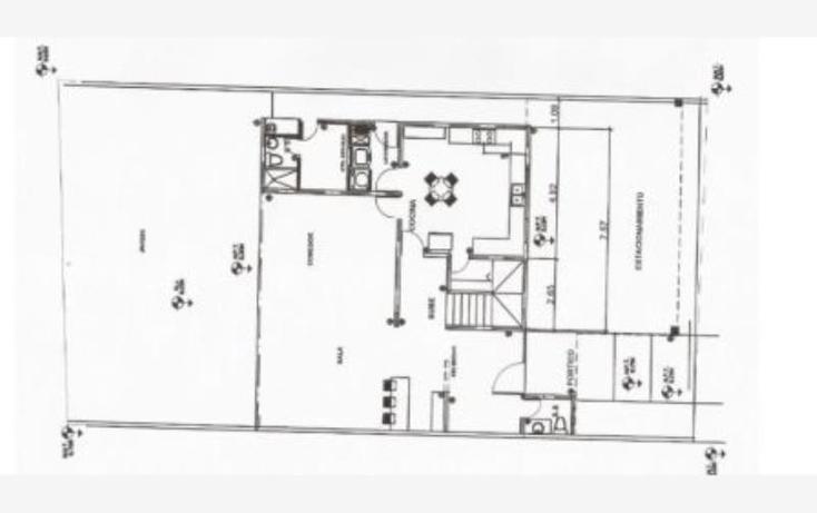 Foto de casa en venta en antiguo camino a santiago nonumber, la joya privada residencial, monterrey, nuevo le?n, 1751756 No. 02
