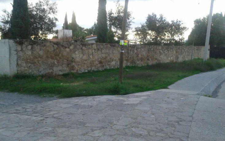 Foto de terreno comercial en venta en antiguo camino a tesistán santa lucía 2008, la magdalena, zapopan, jalisco, 1750230 no 01